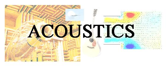 Logo of the Book Acoustics