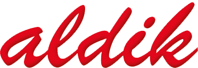 Aldik logo
