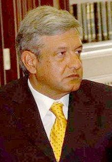 Andres Manuel Lopez Obrador 3