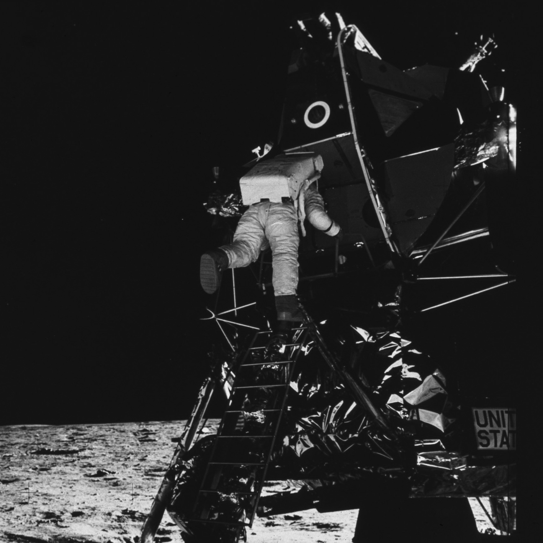 videos of apollo 11 nasa - photo #10