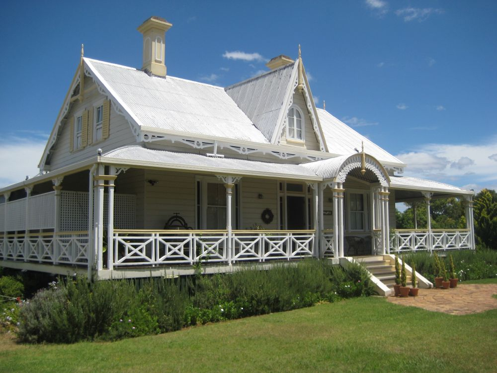 Argyle Homestead Wikipedia