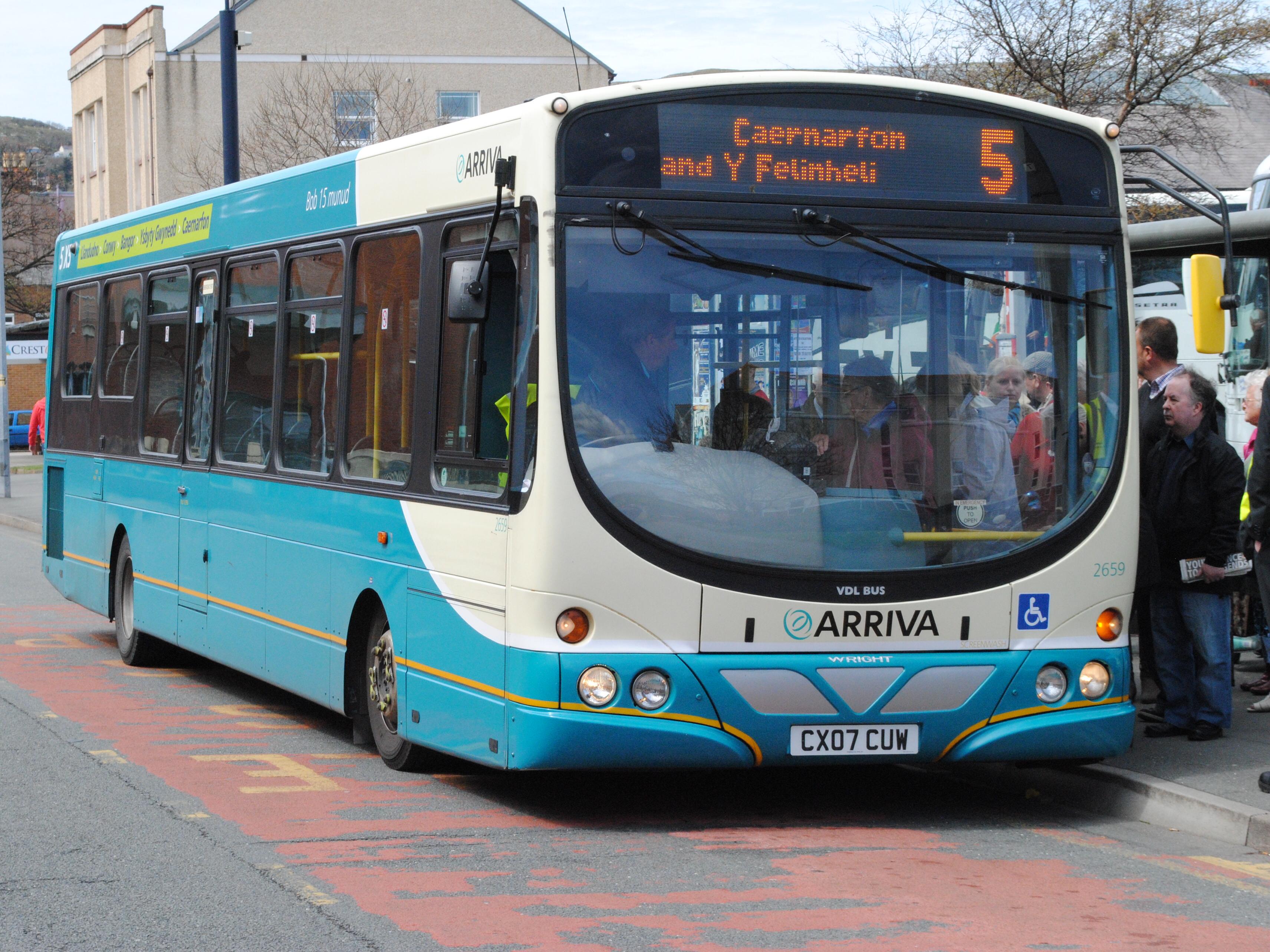 File:Arriva Buses Wales Cymru 2659 CX07CUW (8717582514).jpg