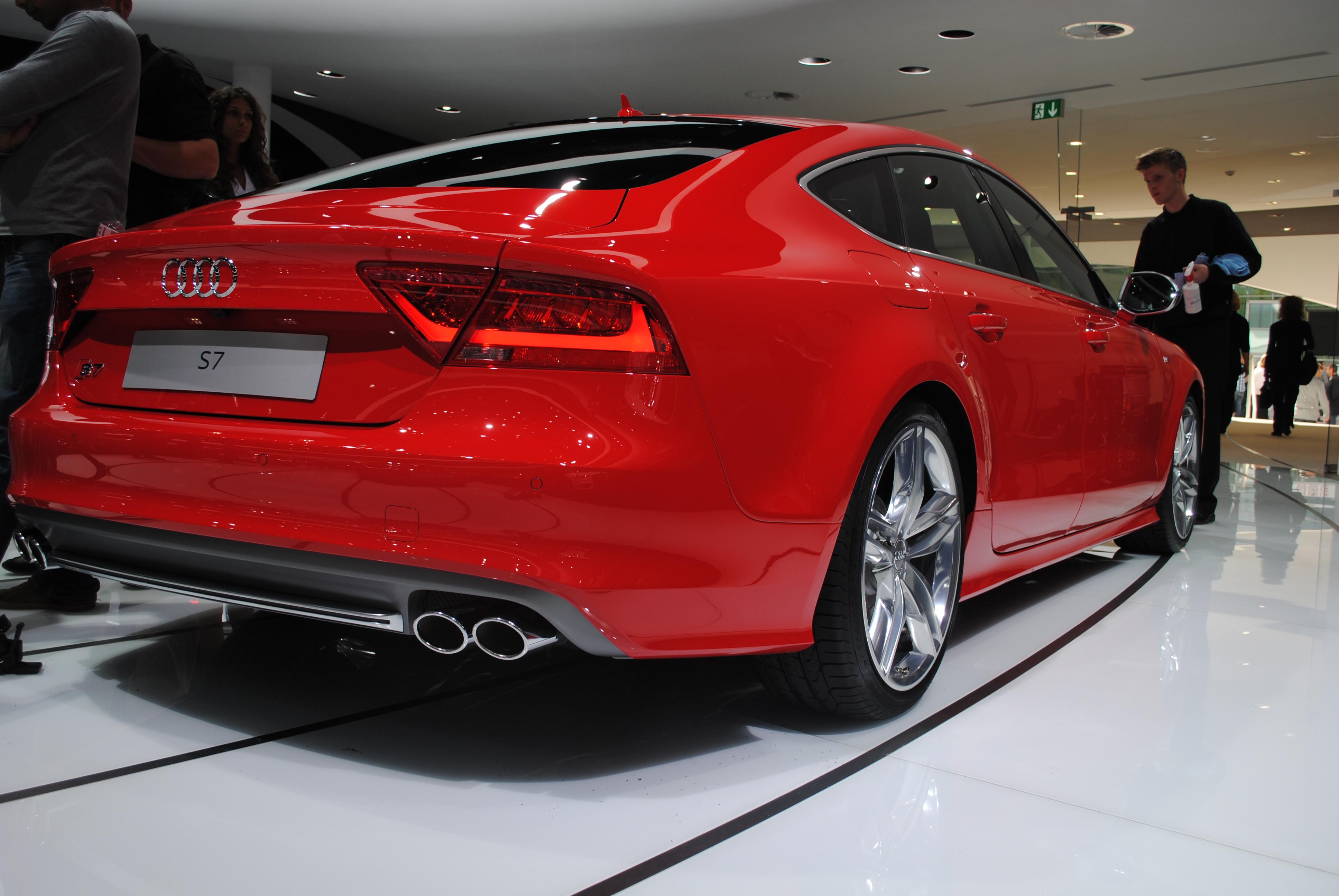 File Audi S7 6147099473 Jpg Wikimedia Commons