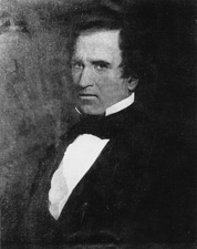 Benjamin Swift American politician