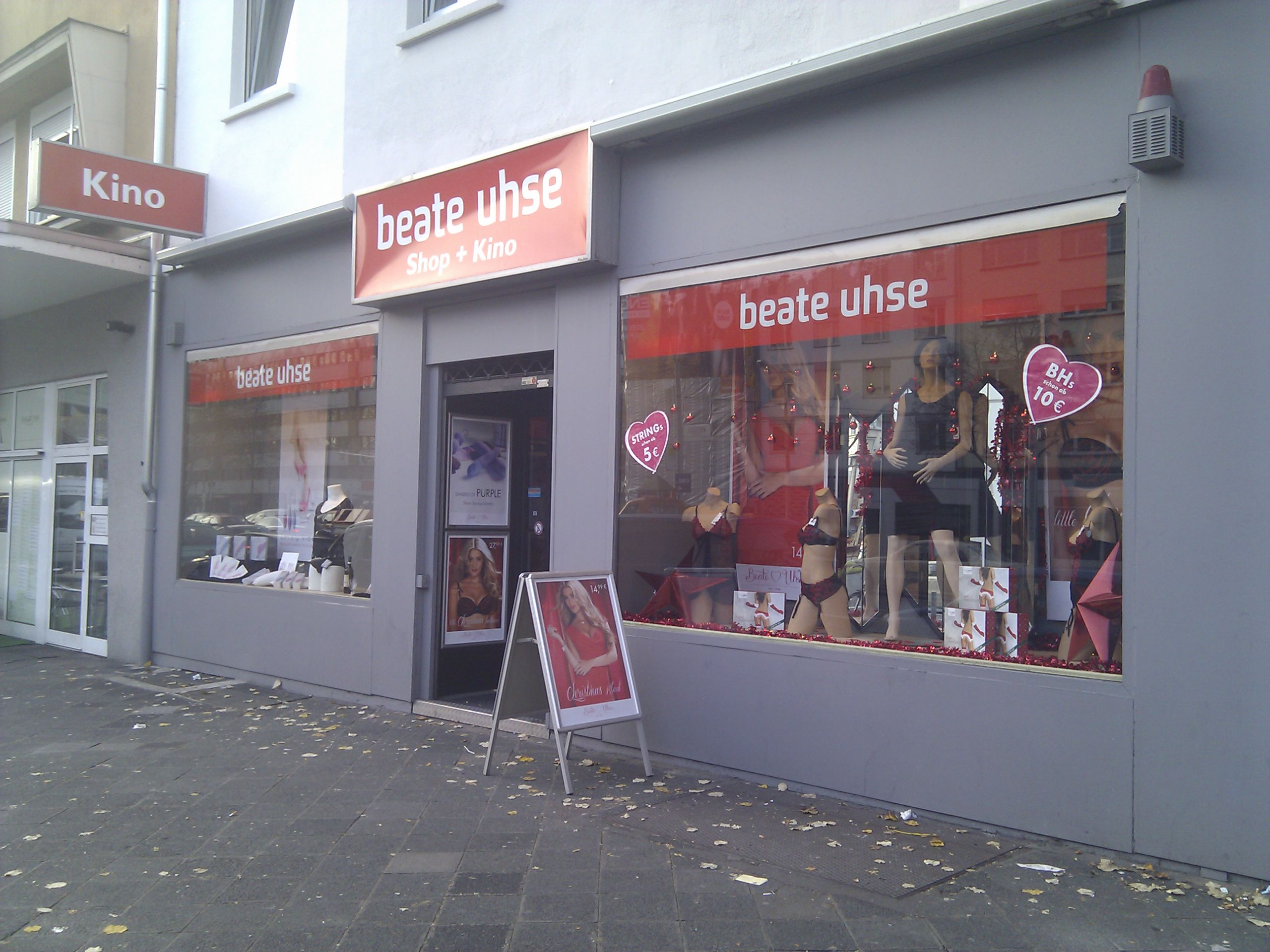 erotik shop in essen
