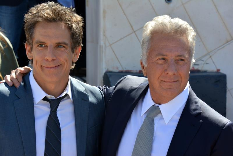 File:Ben Stiller Dustin Hoffman Cannes 2017 2.jpg ...