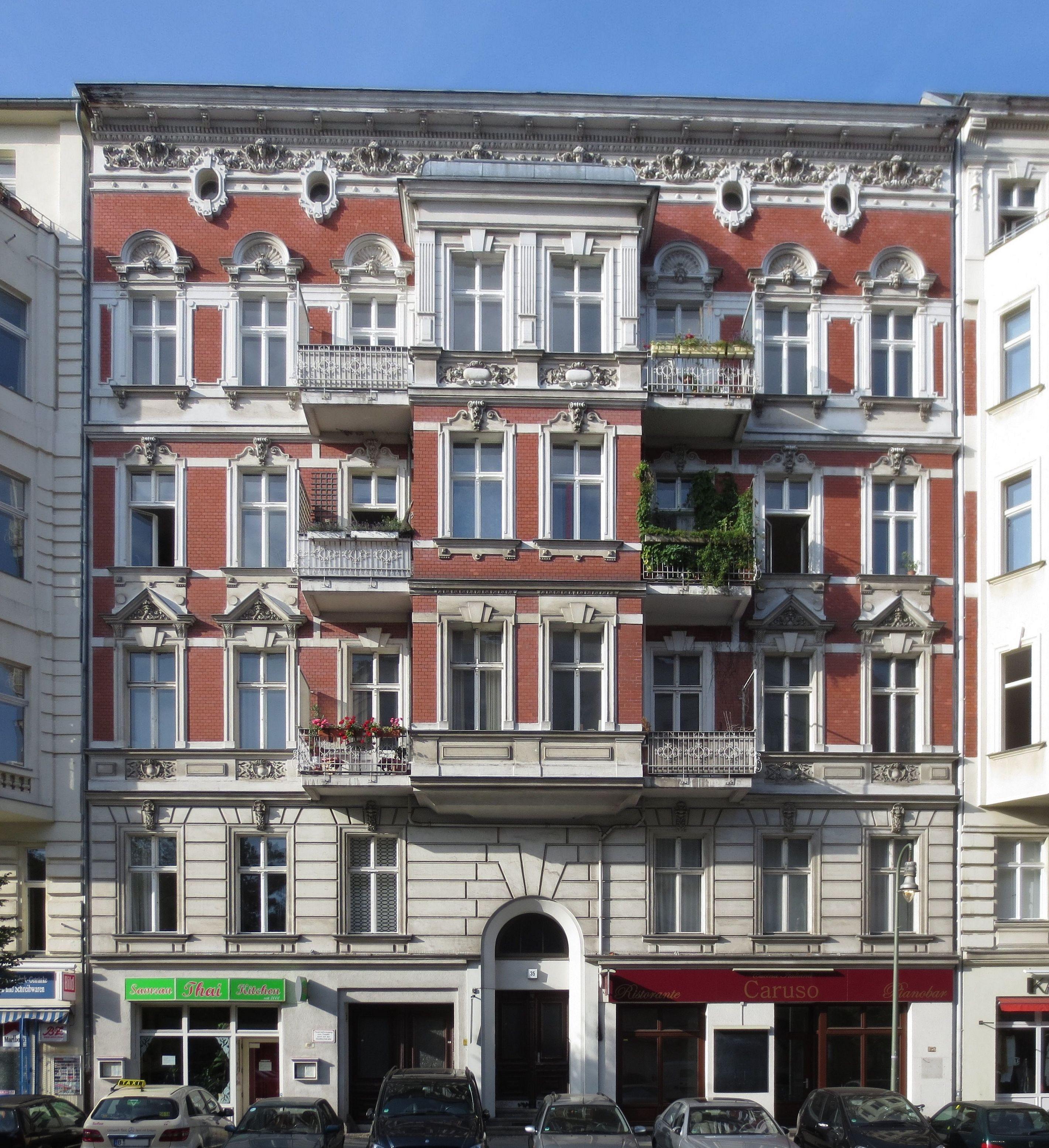 file berlin schoeneberg winterfeldtstrasse 35 wikimedia commons. Black Bedroom Furniture Sets. Home Design Ideas
