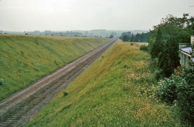 Bingham Road railway station (Nottinghamshire)