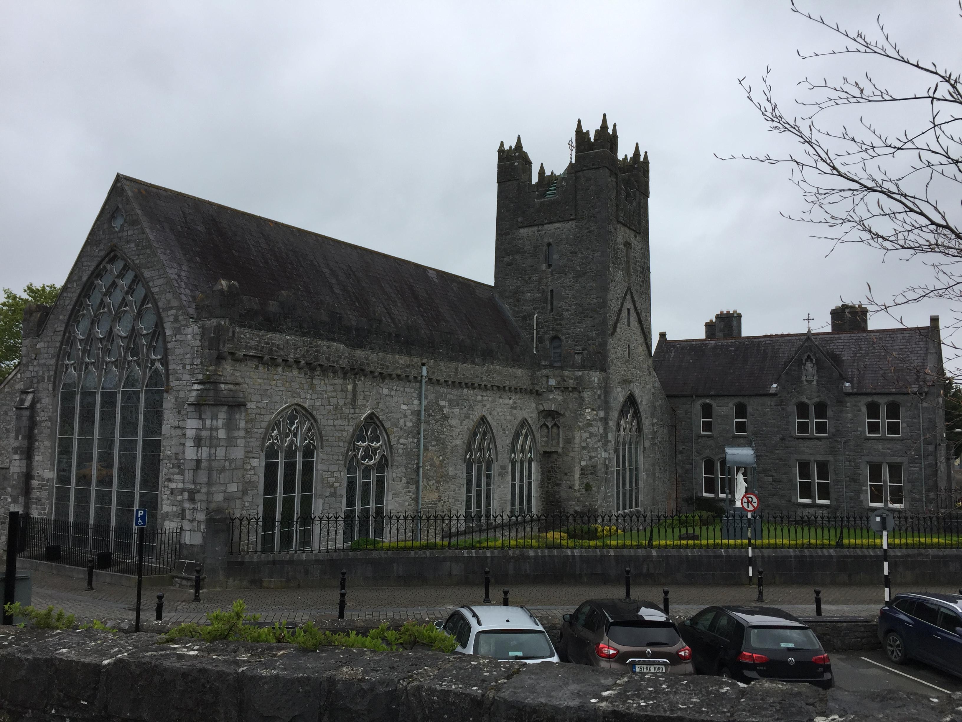 Junior - Summer Courses - Kilkenny College