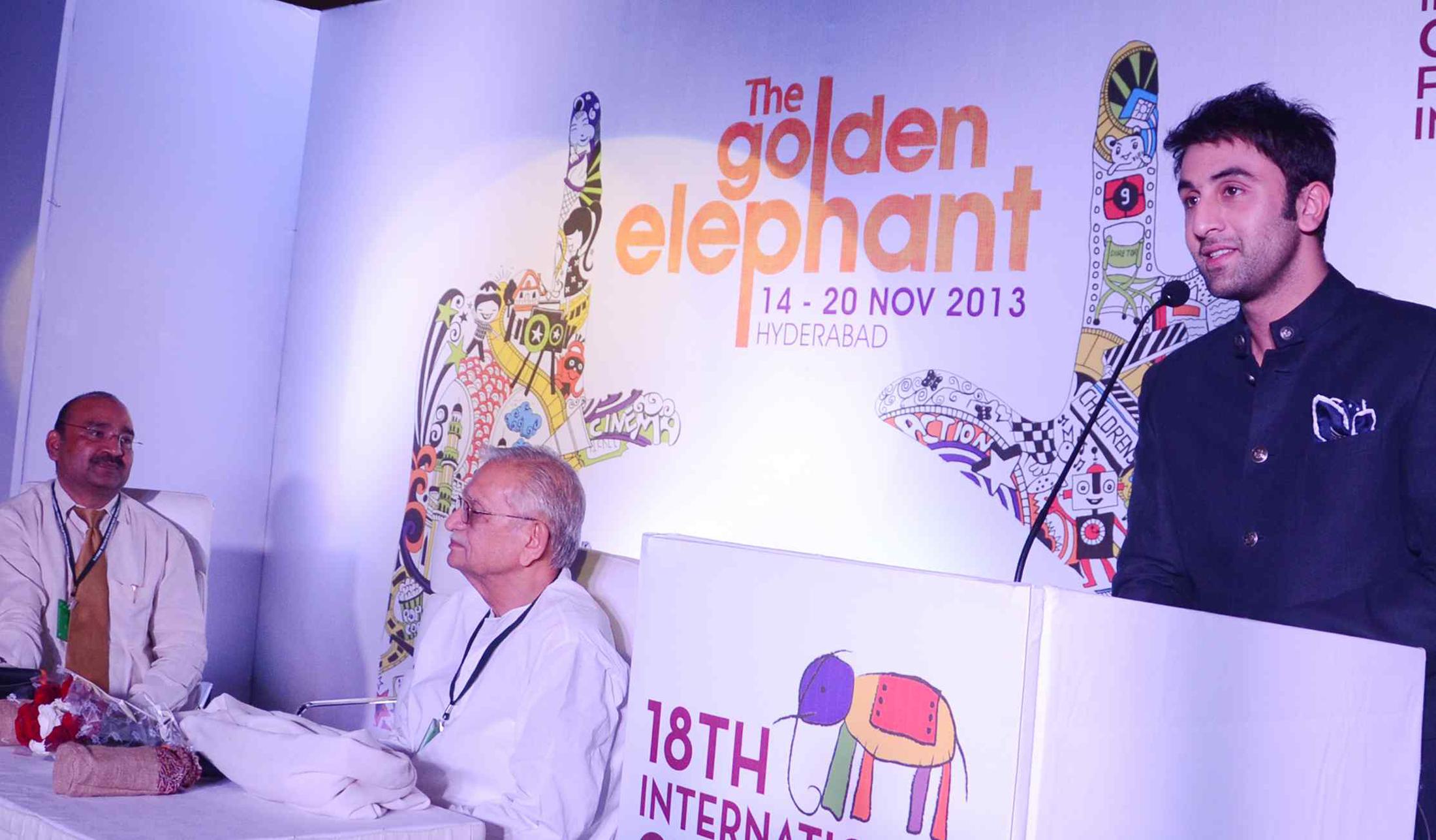 File:Bollywood actor Shri Ranbir Kapoor speaking to media