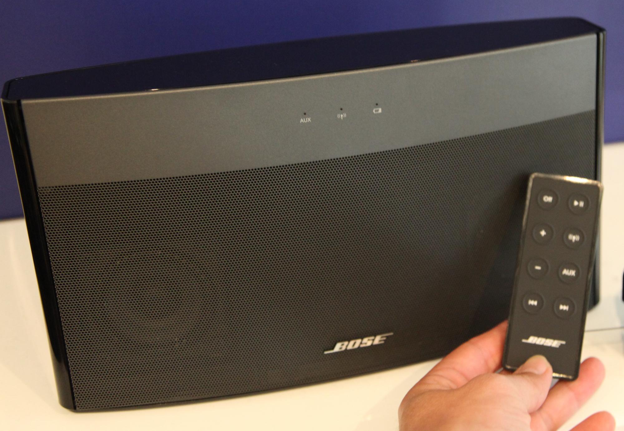 Bose Soundlink Wikiwand