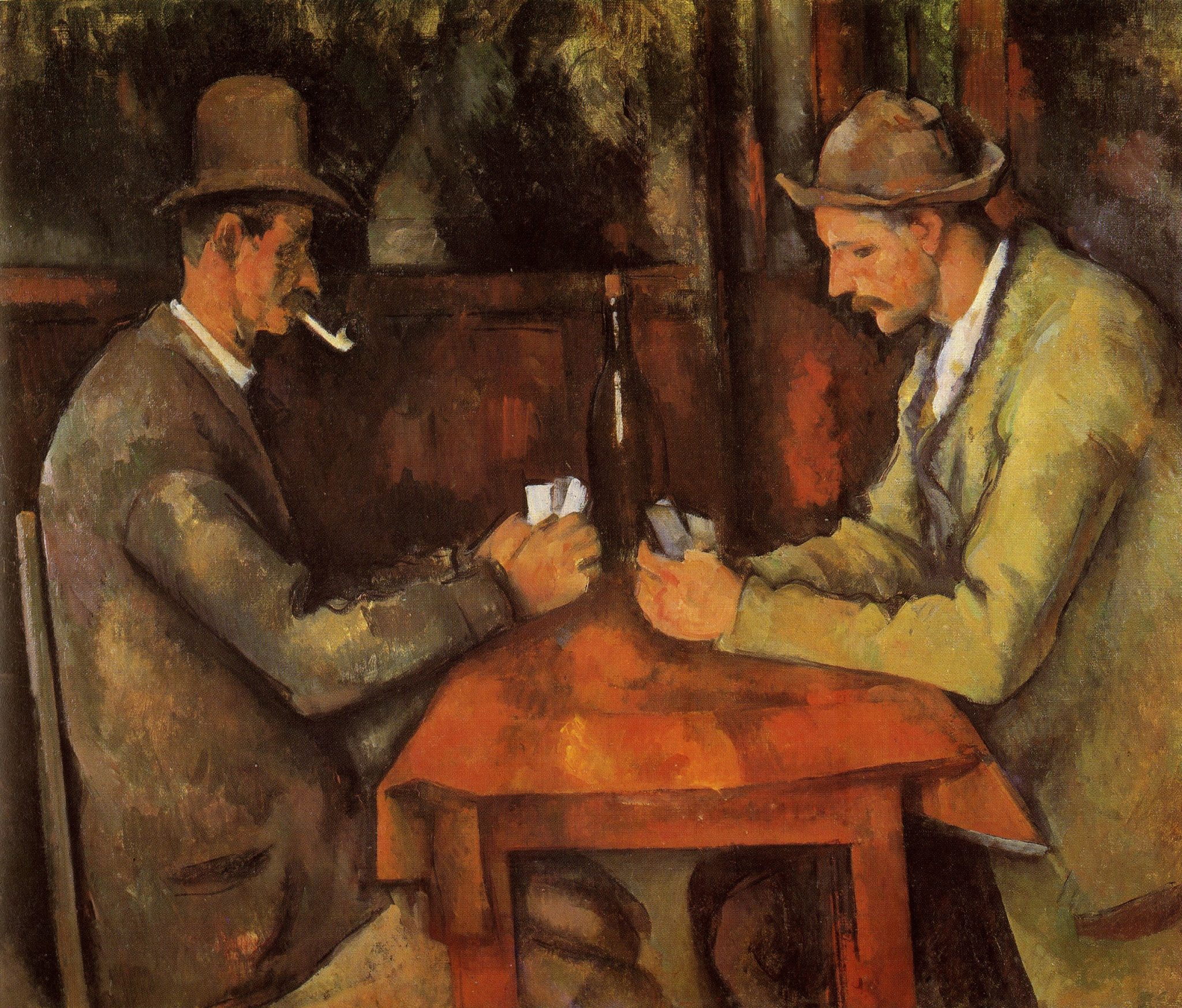 Card Players-Paul Cezanne.jpg