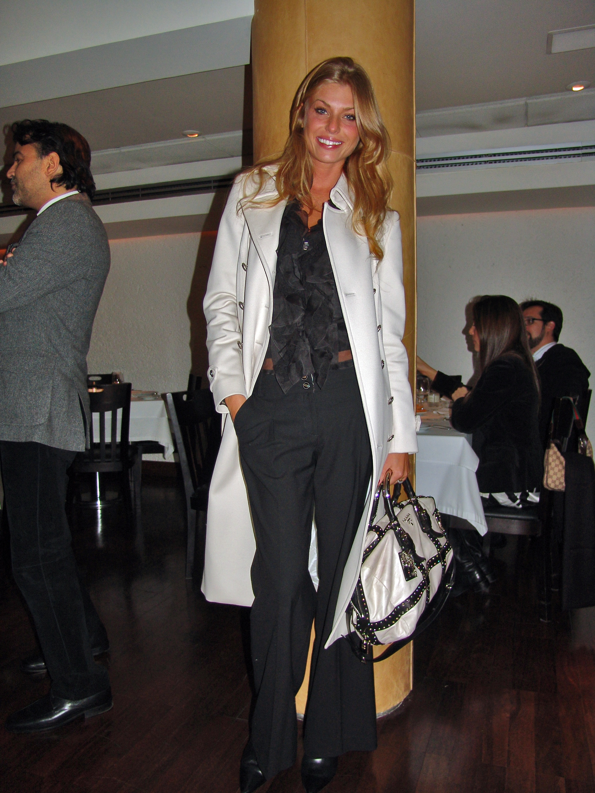 Caroline Renfro From Fuccillo