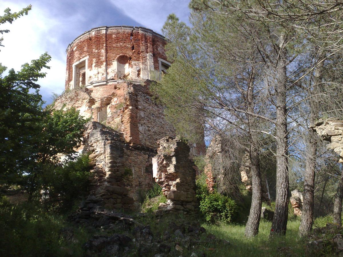 Casa Del Bosque  Buitrago Del Lozoya