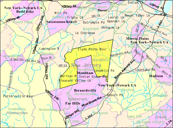 File:Census Bureau map of Mendham Township, New Jersey.png - Wikipedia
