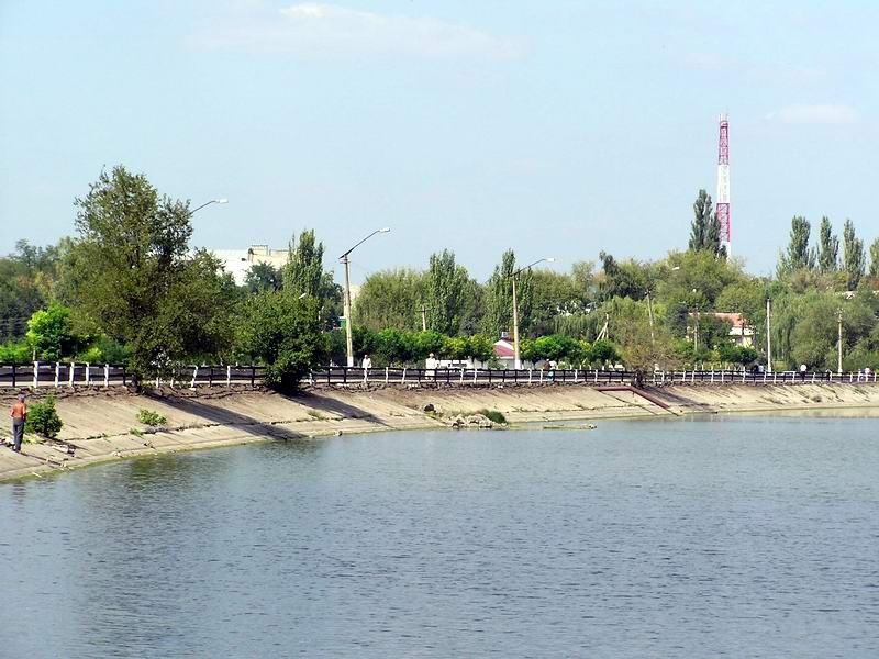 С баштанка николаевская обл фото