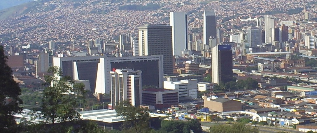 Integrated urban water management in Medellín - Wikipedia