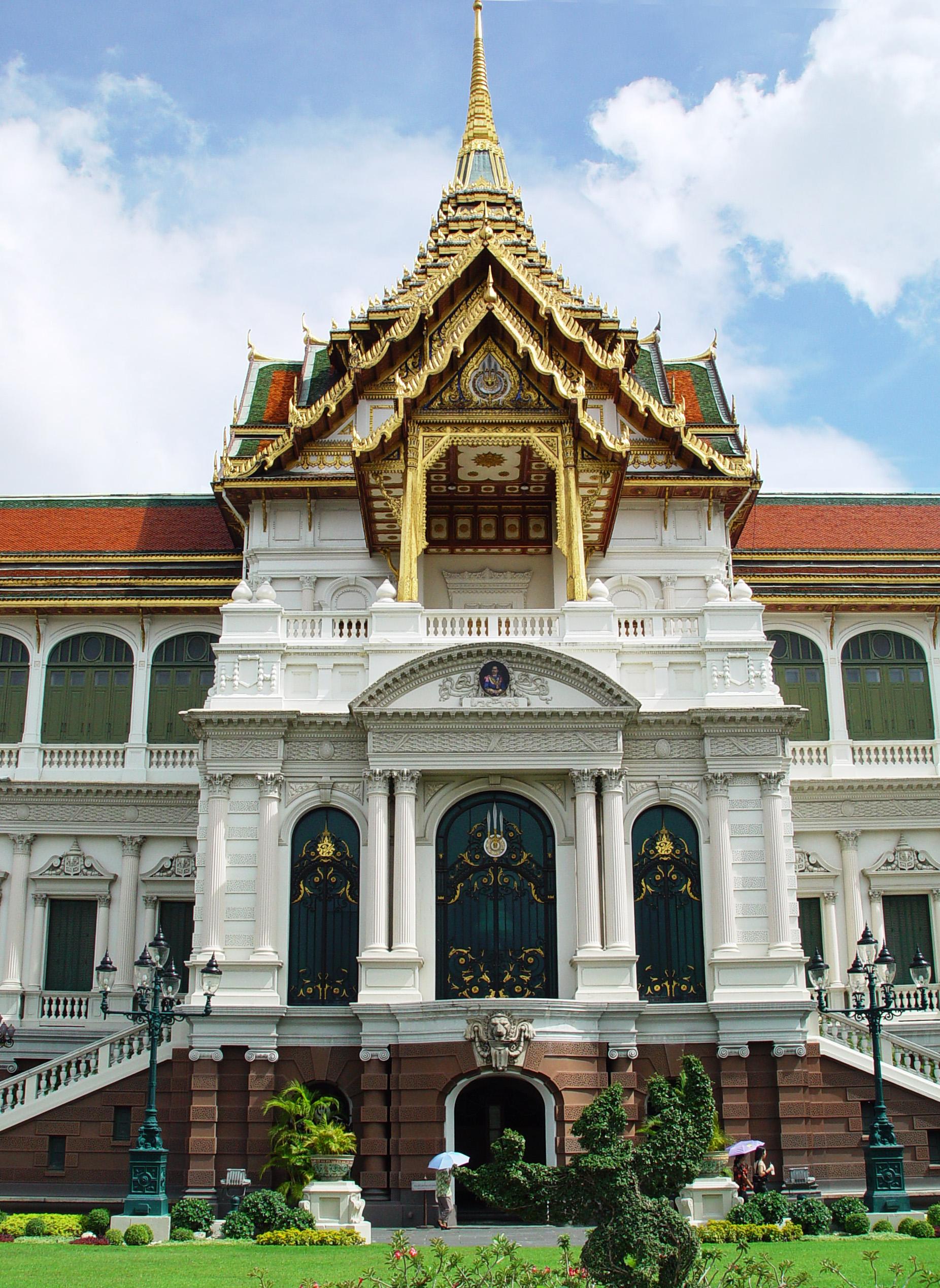 Büyük Saray (Bangkok)