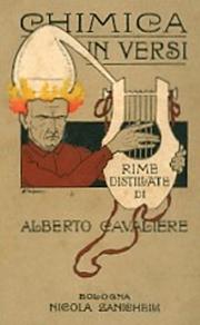Chimica versi 1928