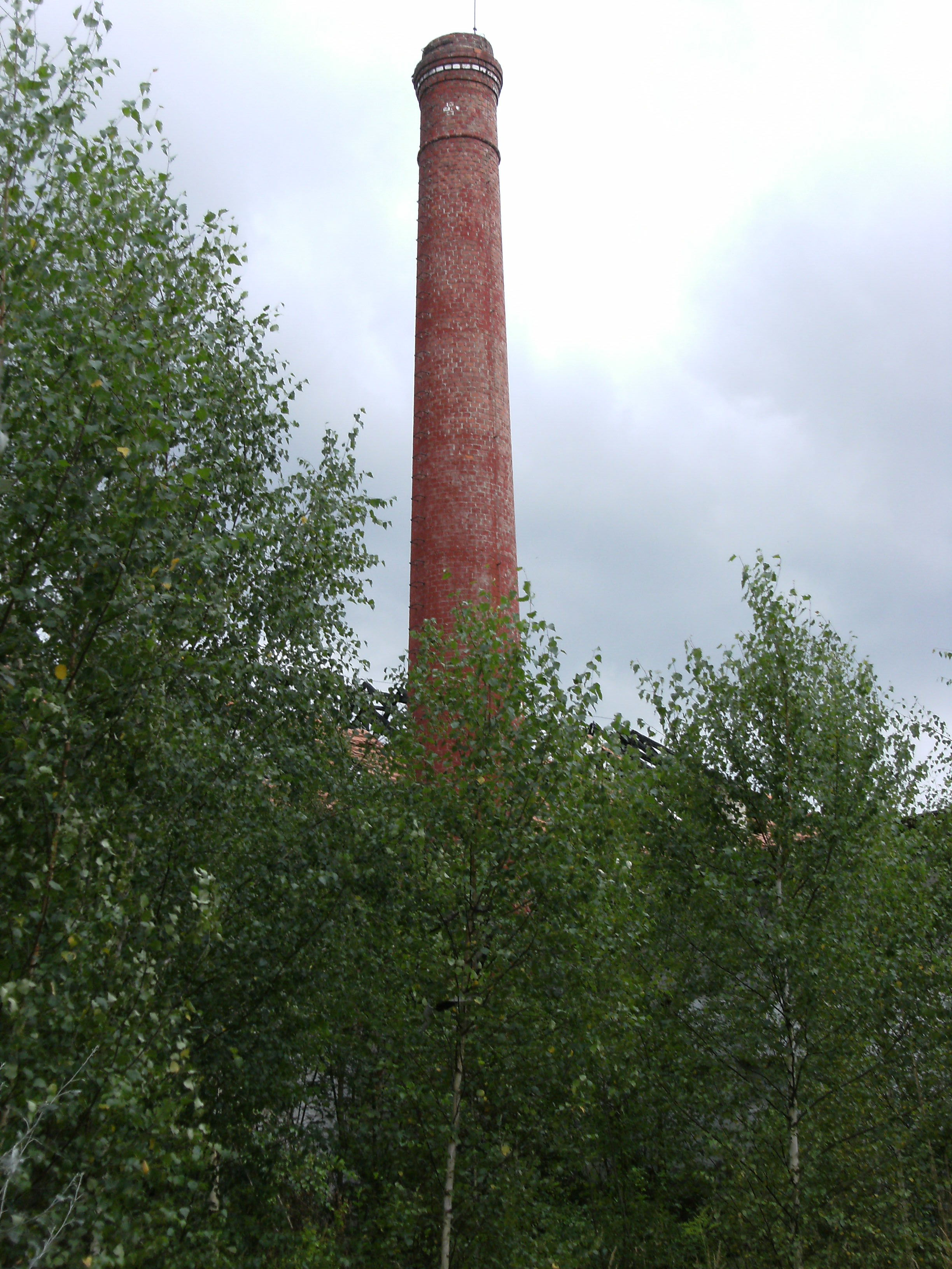 Image result for wikimedia chimney factory