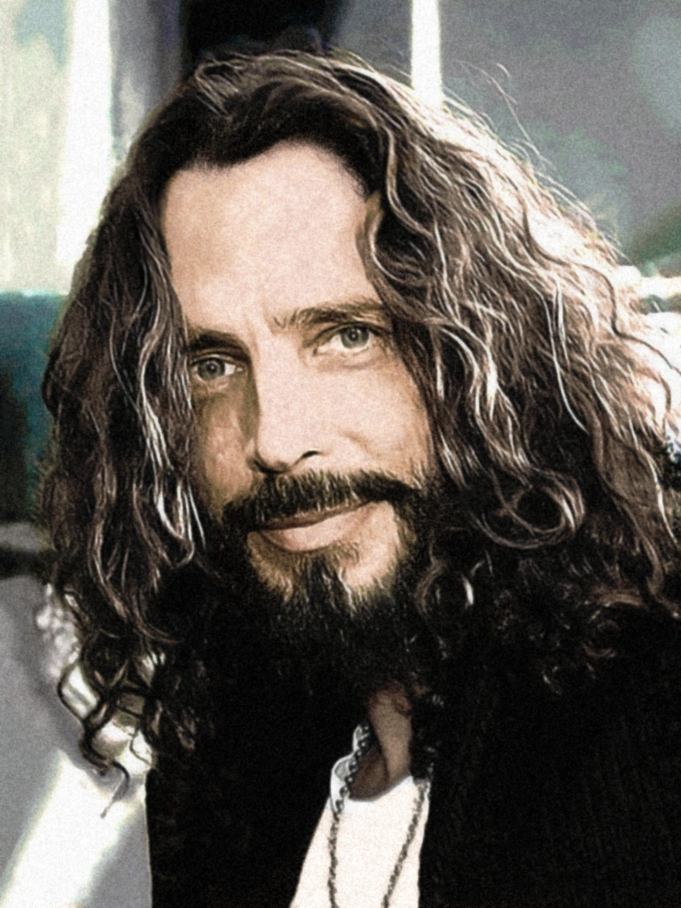 Chris Cornell – Wikipedia