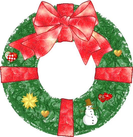 filechristmas wreathpng wikimedia commons