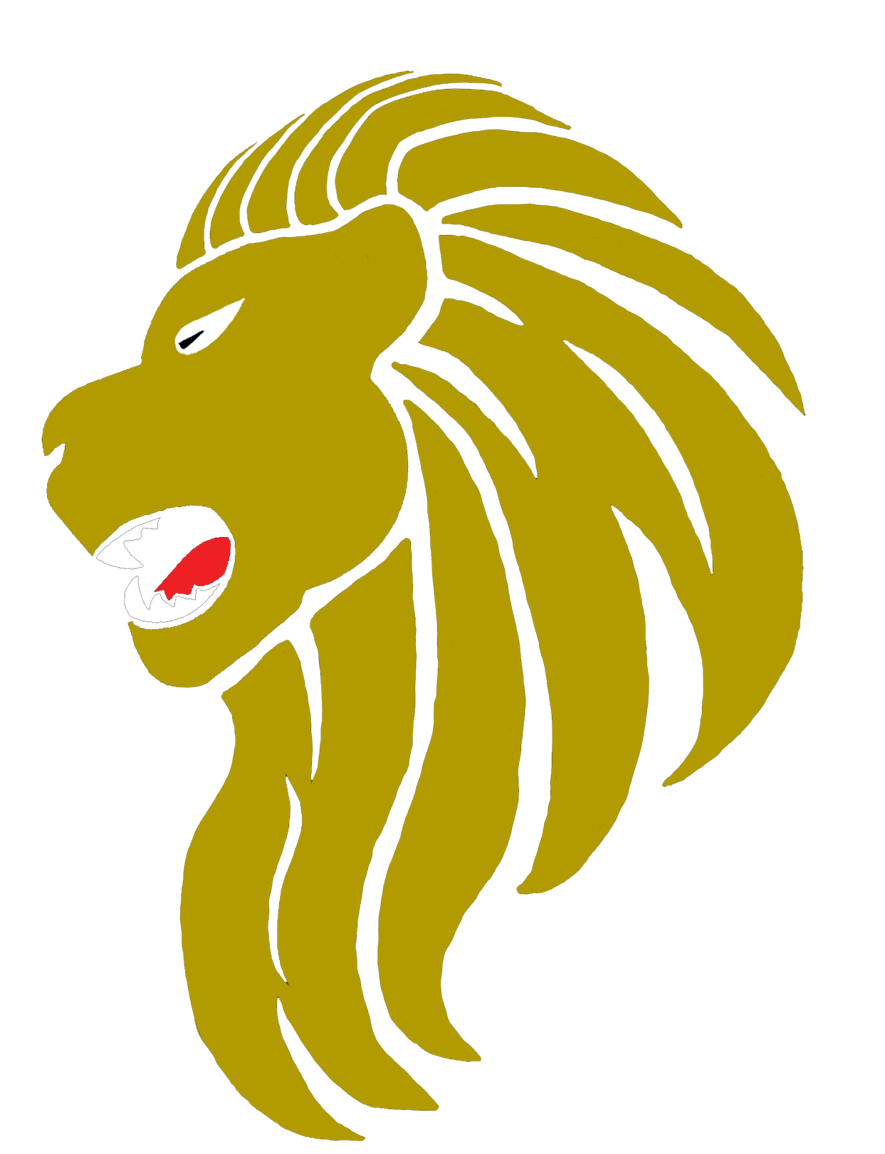 Roaring Lion Logo Png | www.imgkid.com - The Image Kid Has It!