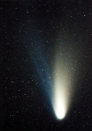 Файл:Comet c1995o1.jpg