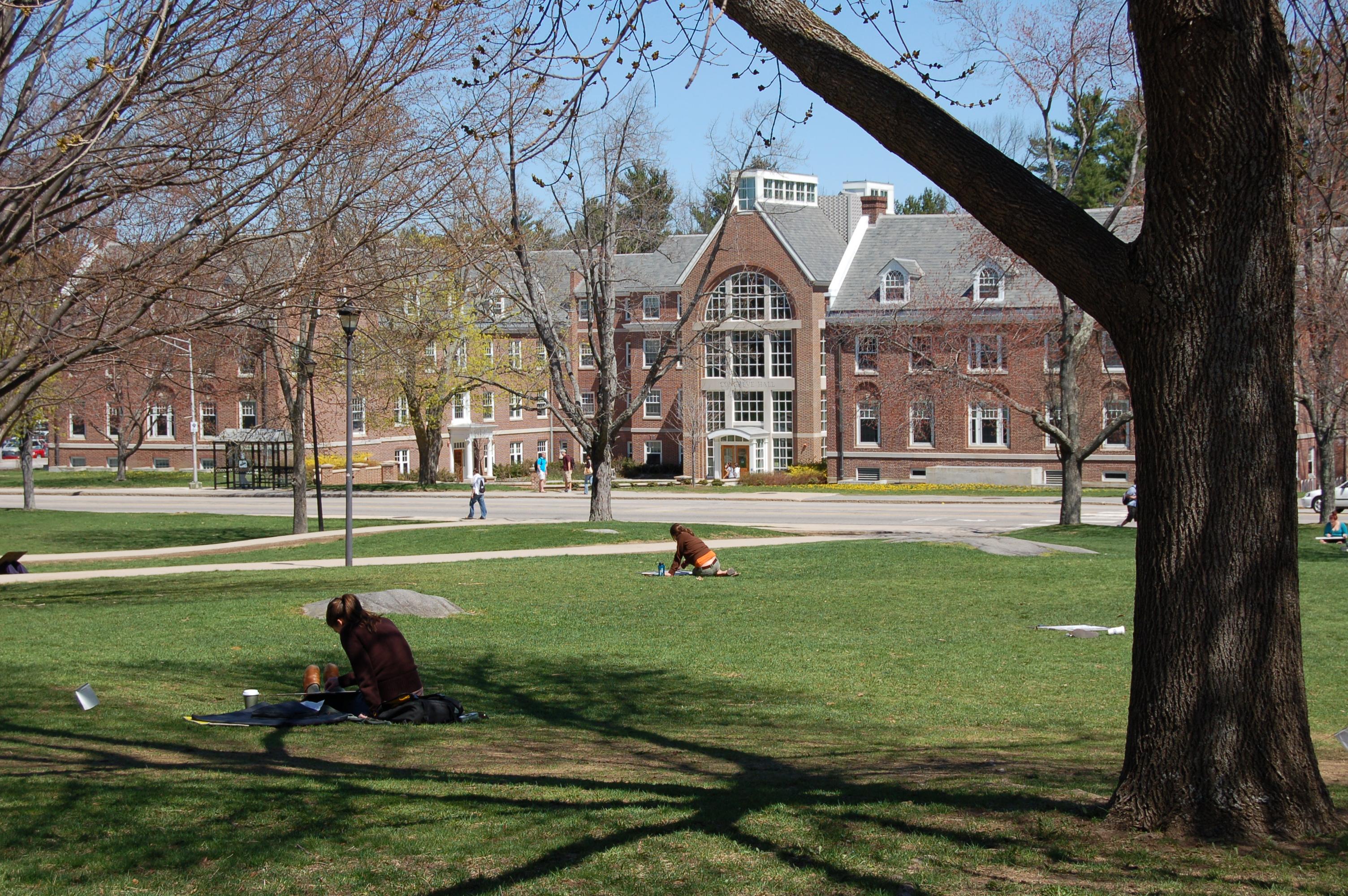 University of New Hampshire Wikiwand