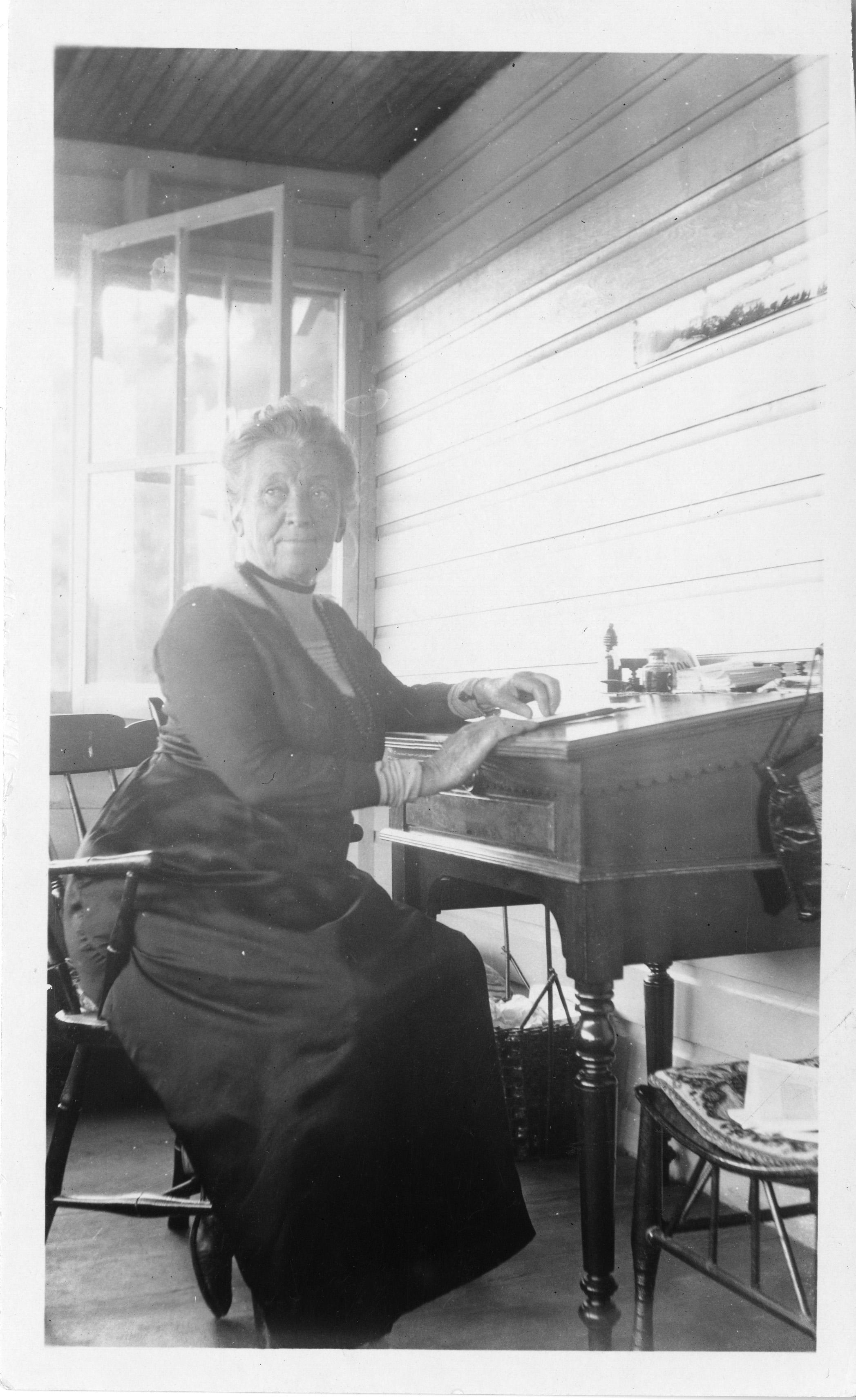 image of Cornelia Clapp