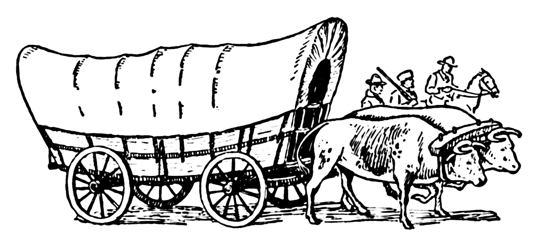 friendship quotes teton covered wagon train