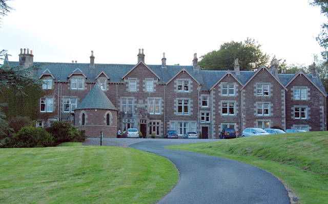 Cromlix House Wikipedia