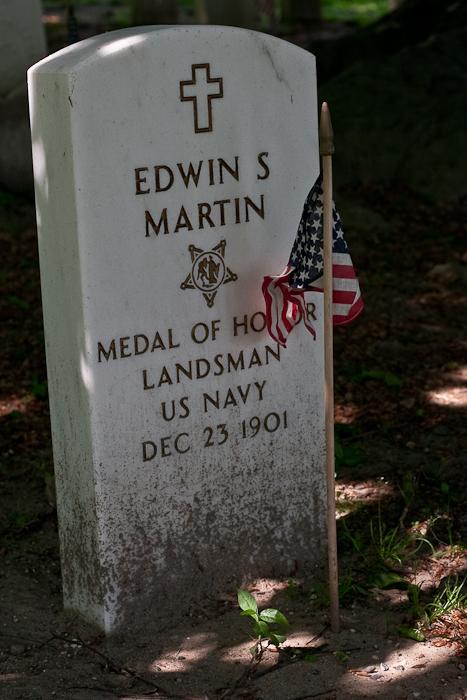 Edward S . Martin
