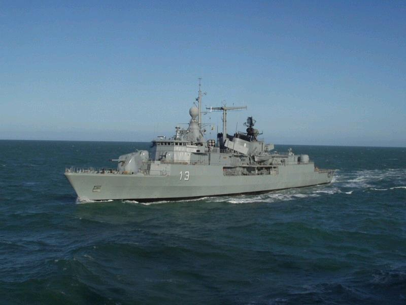 Argentina, prohibida por Gran Bretaña para ventas militares D13ARASarandi