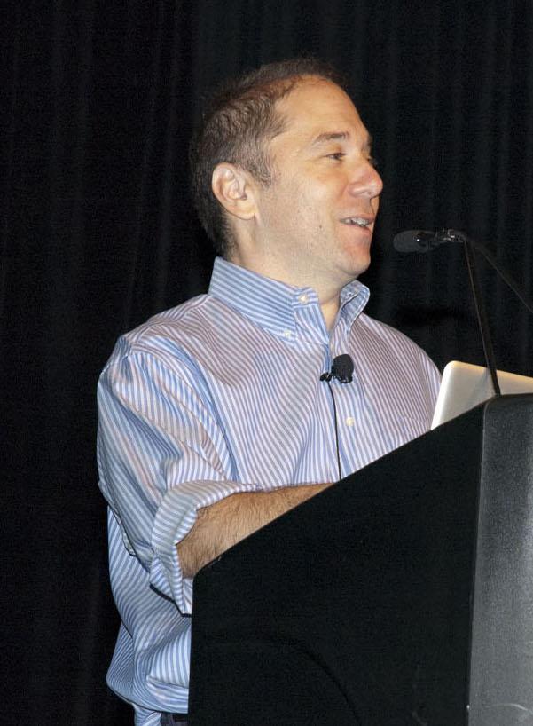 image of David Altshuler