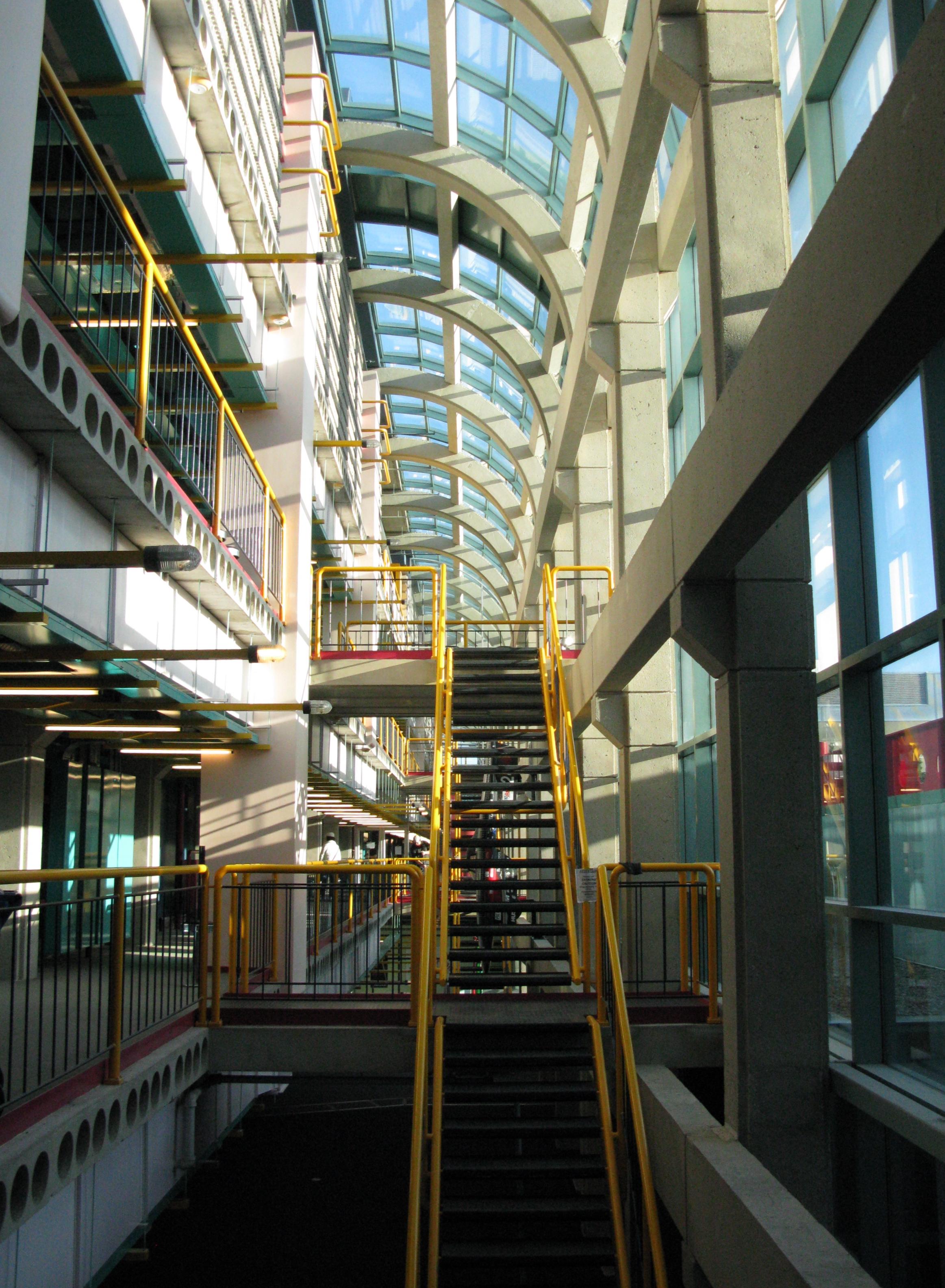 Interior Design Waterloo University