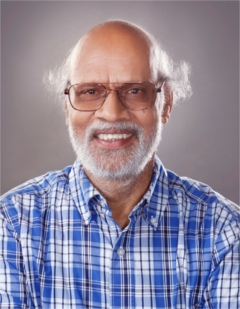 Daya Shankar Kulshreshtha Indian theoretical physicist