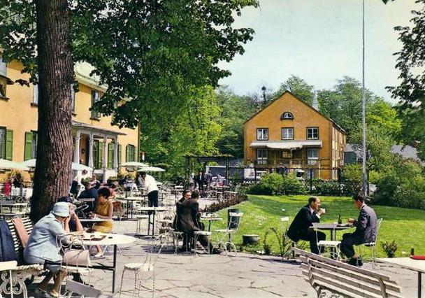 djurgårdsbrunn