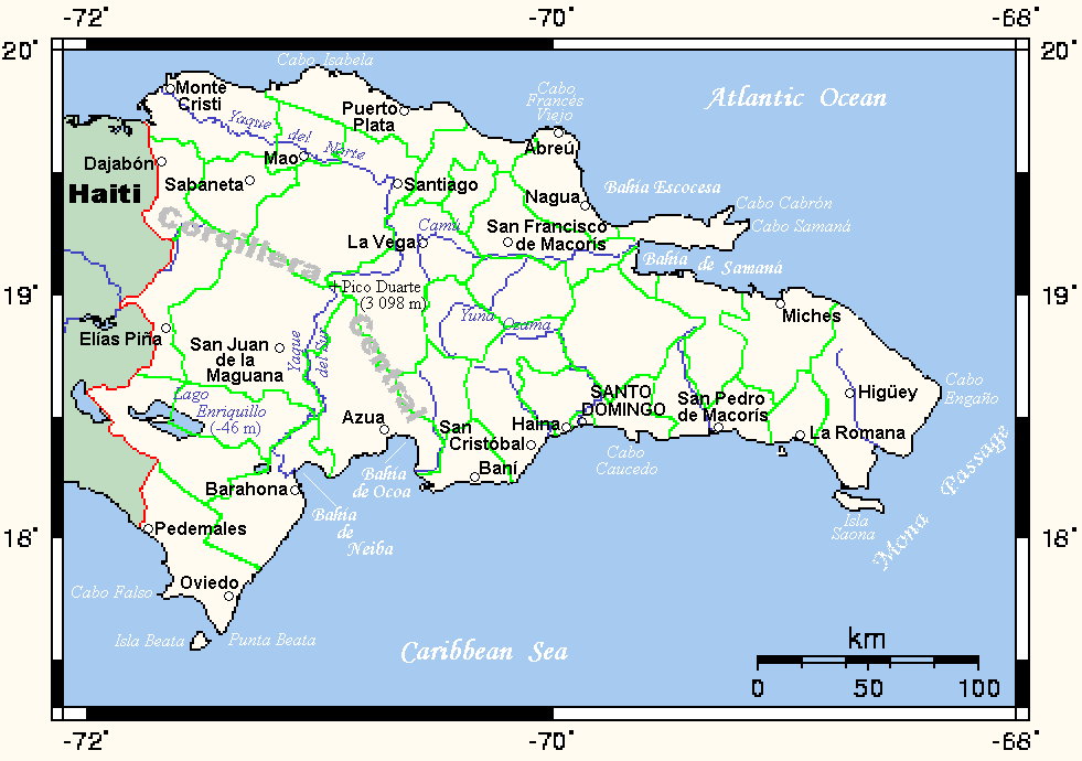 Atlas of the Dominican Republic - Wikimedia Commons