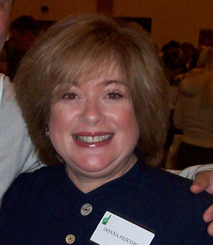 Donna Pescow Wikip 233 Dia A Enciclop 233 Dia Livre