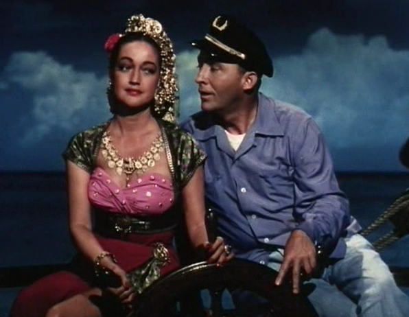 Dorothy Lamour and Bing Crosby in Road to Bali.jpg