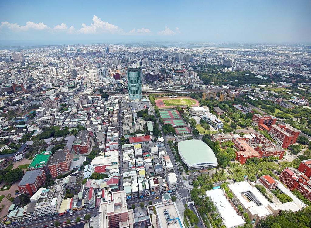 Taiwan Meridionale Wikivoyage Guida Turistica Di Viaggio