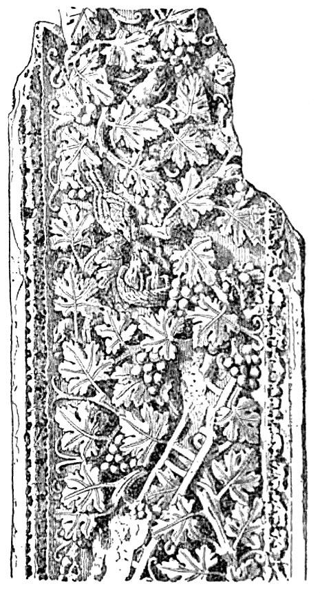 file eb1911 roman art pilaster with oak leaf ornament jpg wikimedia commons https commons wikimedia org wiki file eb1911 roman art pilaster with oak leaf ornament jpg