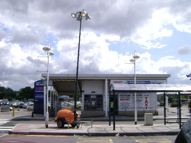 Car Parking Charges At Queen Elizabeth Gateshead