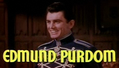 Edmund Purdom