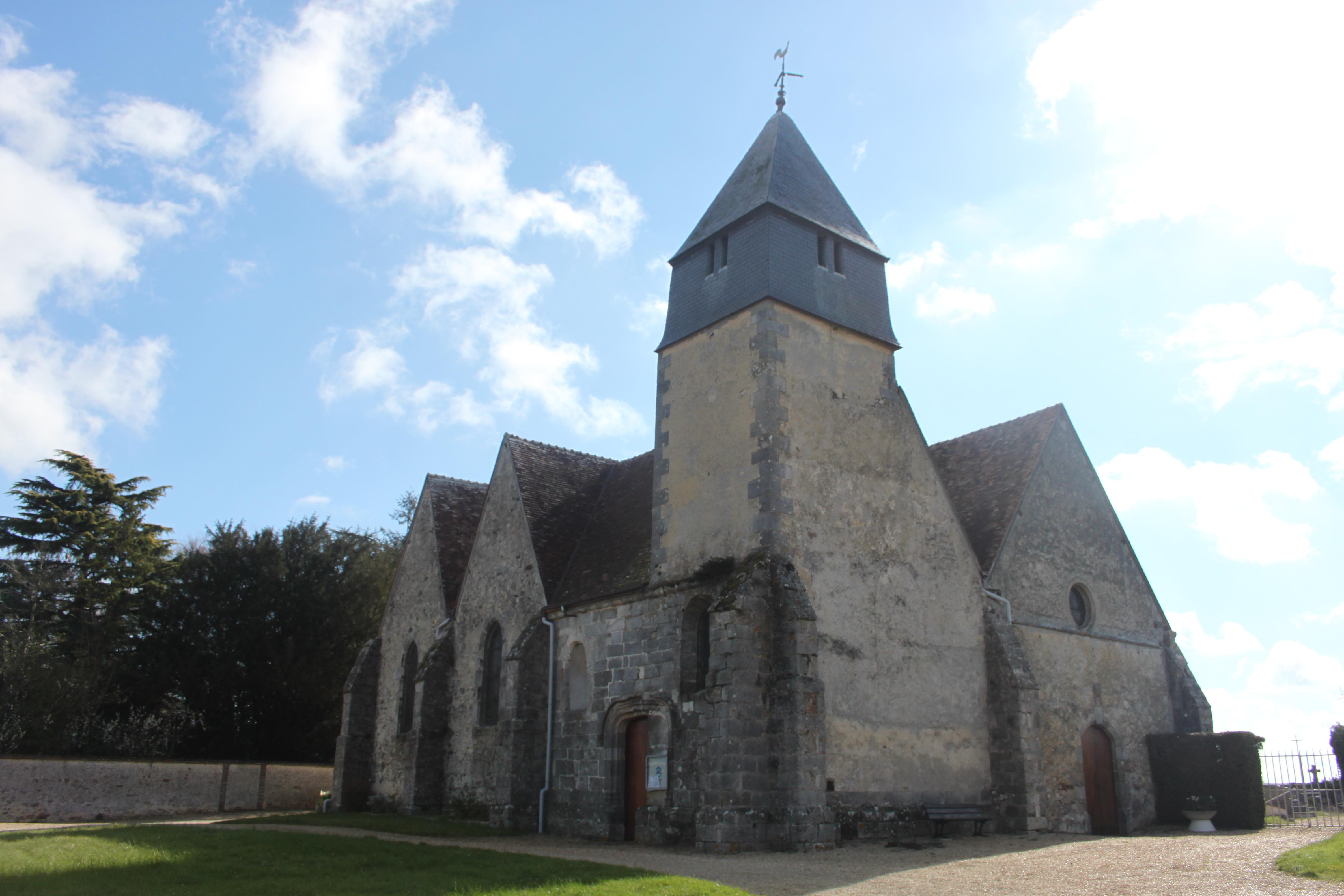 Saint-Martin-de-Nigelles