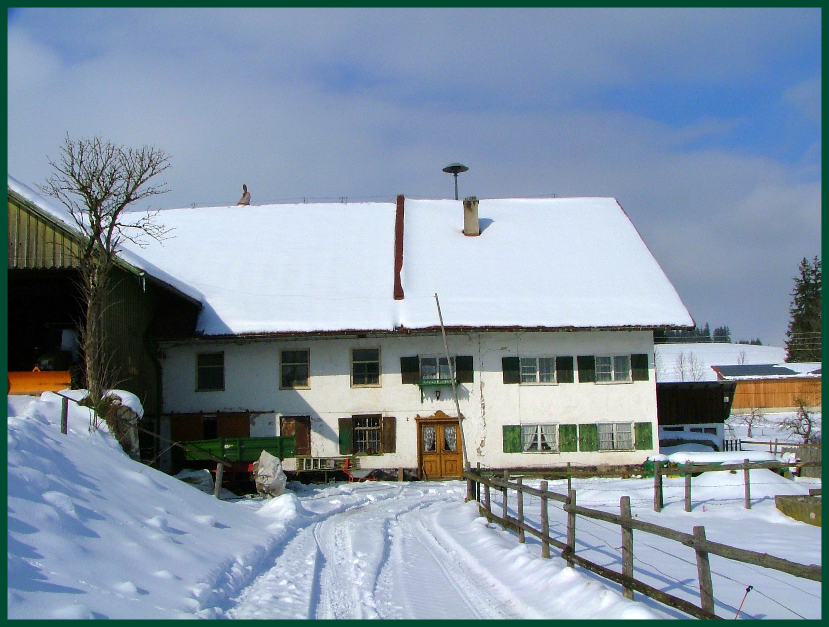 Schön Flachdachhaus Dekoration Von File: - Panoramio (2).jpg