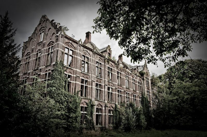 Kasteel van Mesen, Lede, Belgium (2 of 19)
