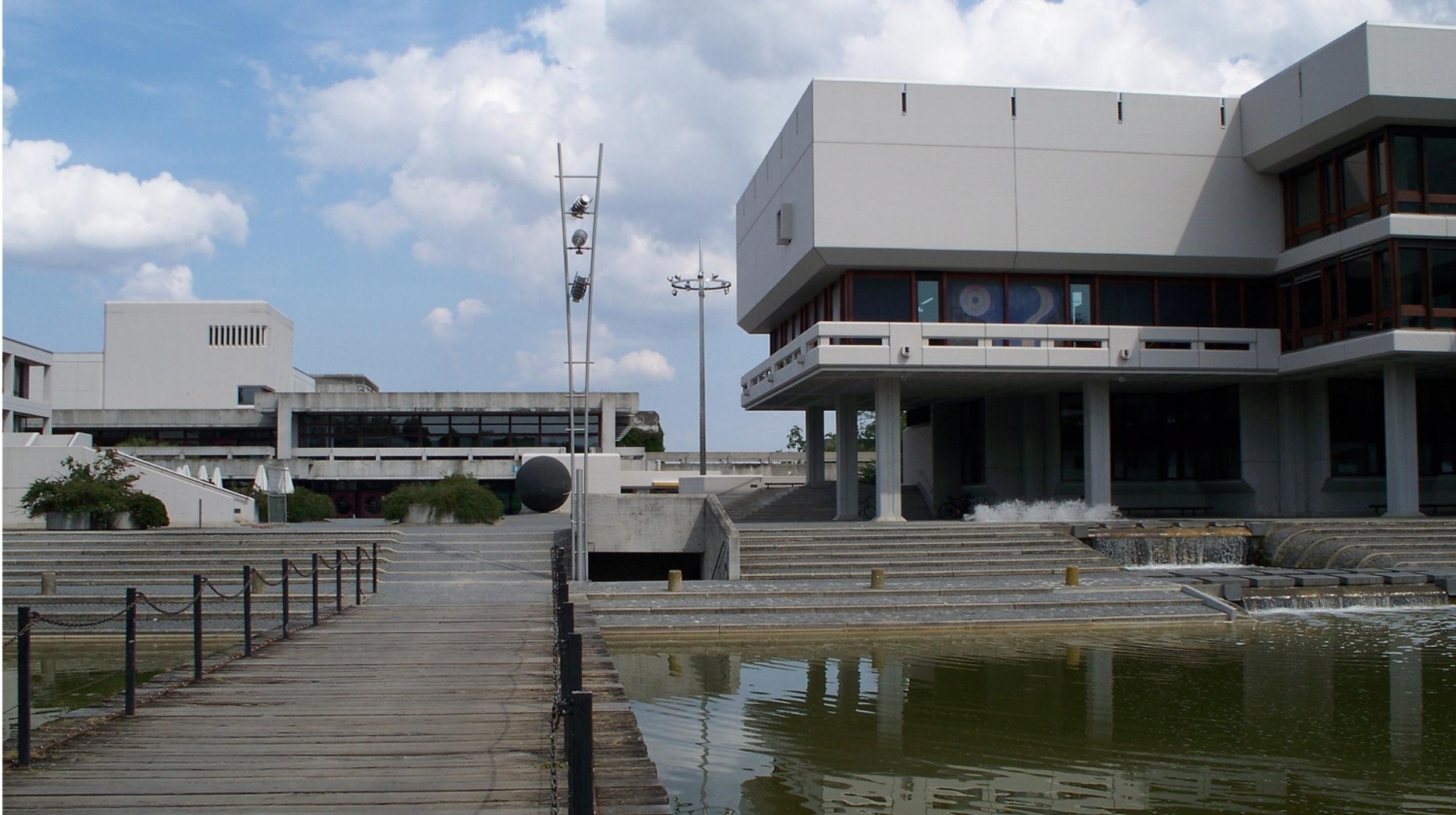 Regensburg Uni