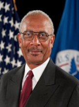 Francis X. Taylor Under Secretary of Homeland Security for Intelligence and Analysis and former United States Air Force general